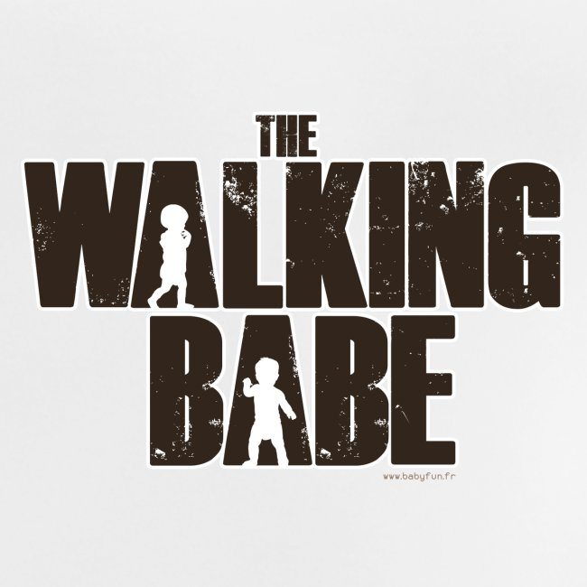 The Walking Babe
