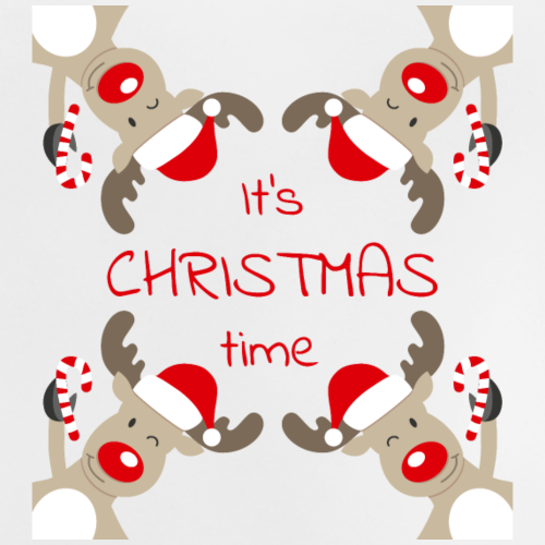 It's Christmas Time - Baby T-Shirt