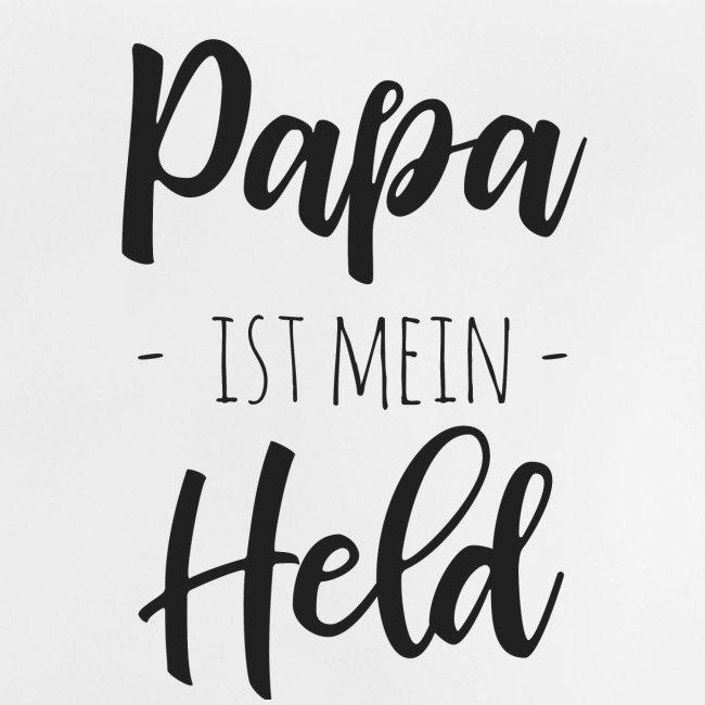 Papa ist mein Held