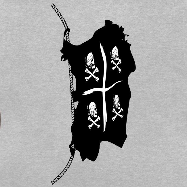 Sardegna Quattro Mori Pirata