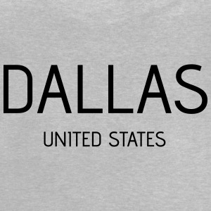 Dallas - Baby T-Shirt