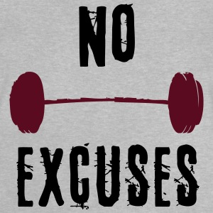 NO EXCUSES - Baby T-Shirt