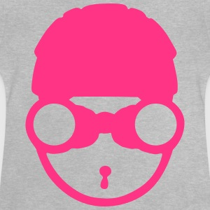 Peeper Splash - Baby T-Shirt