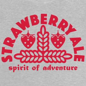 Strawberry Ale - Baby T-Shirt
