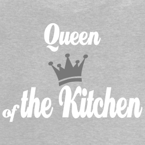 queen of the kitchen - Baby T-Shirt