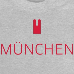 Munich - Baby-T-shirt