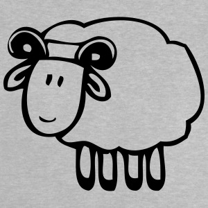sheep - Baby T-Shirt