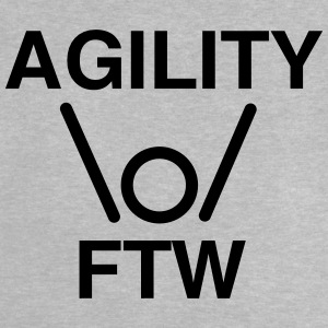 AGILITY FTW - Baby T-Shirt