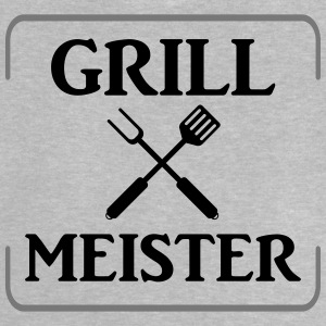 Grill Master - Baby T-Shirt