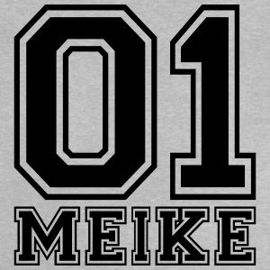 Meike - Name - Baby T-Shirt