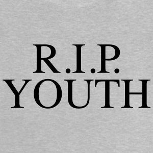 RIP YOUTH - Baby T-Shirt