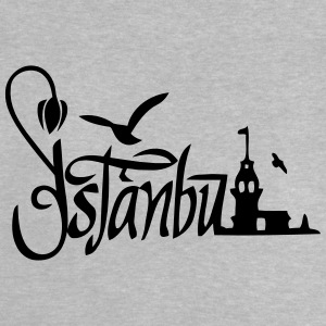 istanbul - Baby T-Shirt