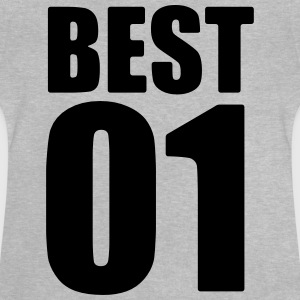 beste vriend - Best Friends shirt - Bff Shirt - Baby T-shirt
