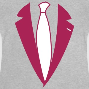 Tie en smoking - Baby T-shirt