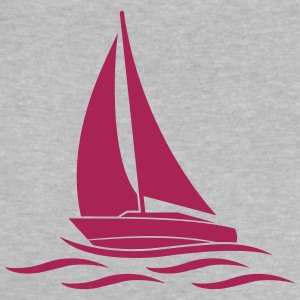 Sail away - T-shirt Bébé