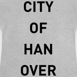 CITY OF HANOVER - Baby T-Shirt