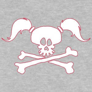 Pirate Girl - Baby-T-shirt