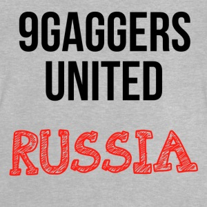 9gagger Russia - Baby T-Shirt