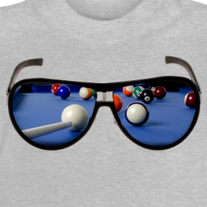 Cool Pool Shades - Baby-T-shirt