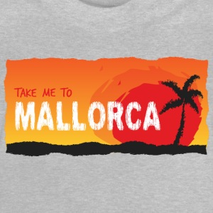 Take Me To Mallorca - Baby T-Shirt