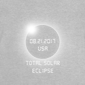 Totale Sonnenfinsternis - Baby T-Shirt