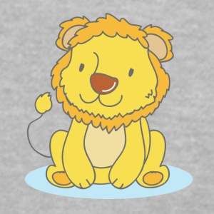 Lila The Lion - Baby-T-skjorte