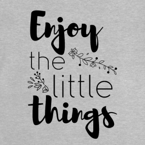 Enjoy the little things - Baby T-Shirt
