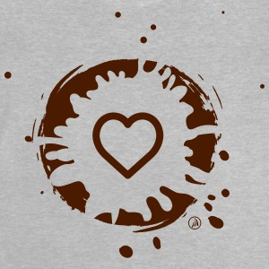 Heart and Mud - Baby T-Shirt