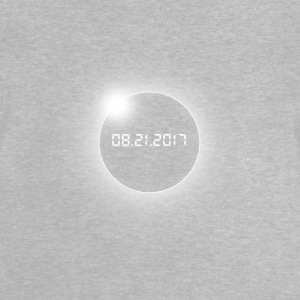 Total Solar Eclipse-USA-08.21.2017 - Baby T-Shirt