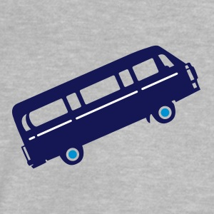 Kleintransporter - Baby T-Shirt