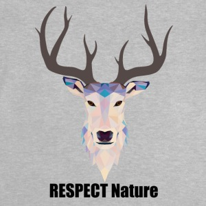 respect Nature - Baby T-shirt