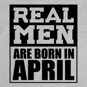 True men in April - Baby T-Shirt