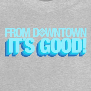 Fra Downtown Baby !! - Baby T-shirt