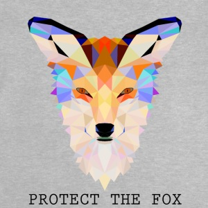 Protect Fox - Baby T-Shirt