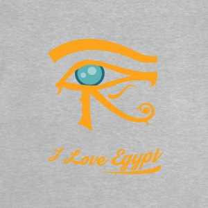 i love Egypt - Baby T-Shirt
