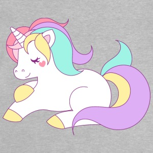 Colorful unicorn - Baby T-Shirt
