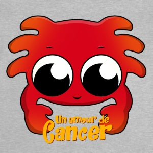 A Love of Cancer - Baby T-Shirt