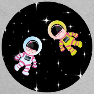kokeshis space - Baby T-Shirt