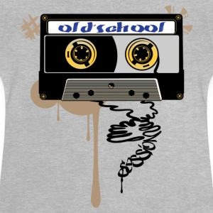 Old school session - T-shirt Bébé