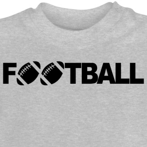 FOOTBALL - T-shirt Bébé