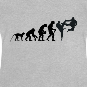 Martial Arts - Baby T-Shirt