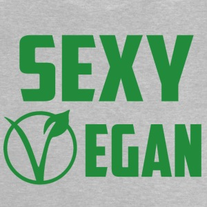 Cool and sexy vegans - Baby T-Shirt