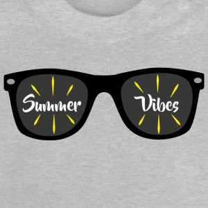 Summer Vibes - Baby T-shirt