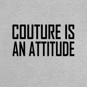Couture is an Attitude - Baby T-Shirt