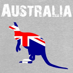 Nation-Design Australia 01 - Baby T-Shirt