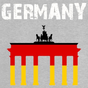 Nation-Design Duitsland - Baby T-shirt