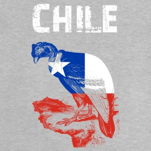 Nation-Design Chili Condor - Baby T-shirt
