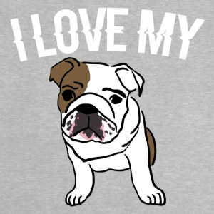 DOG LOVE - Baby T-shirt