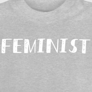 Feminist, Equal Rights, T-Shirt - Baby T-Shirt