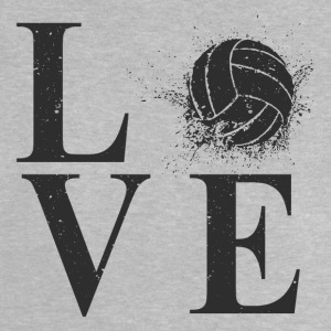 I LOVE VOLLEYBALL! - Baby T-Shirt